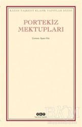 Yapı Kredi Yayınları - Portekiz Mektupları