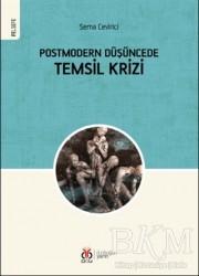 DBY Yayınları - Postmodern Düşüncede Temsil Krizi