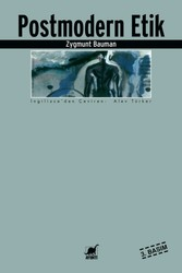 Ayrıntı Yayınları - Postmodern Etik