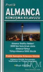 Beşir Kitabevi - Pratik Almanca Konuşma Kılavuzu