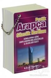 Beşir Kitabevi - Pratik Arapça Sözcük Kartları