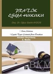 Gazi Kitabevi - Pratik Eşya Hukuku
