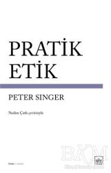 İthaki Yayınları - Pratik Etik