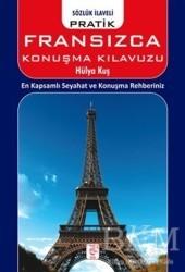 Sis Yayıncılık - Pratik Fransızca Konuşma Klavuzu