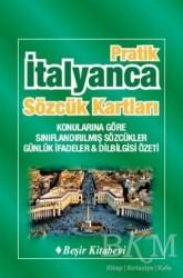 Beşir Kitabevi - Pratik İtalyanca Sözcük Kartları