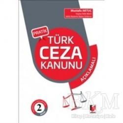 Adalet Yayınevi - Pratik Türk Ceza Kanunu