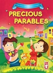 Timaş Publishing - Precious Parables