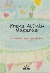 Potkal Kitap Yayınları - Prens Ali'nin Macerası