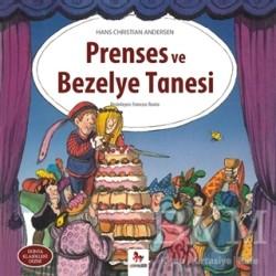 Almidilli - Prenses ve Bezelye Tanesi