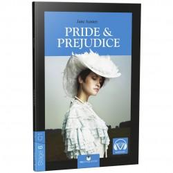 MK Publications - Pride and Prejudice - Stage 6 - İngilizce Hikaye
