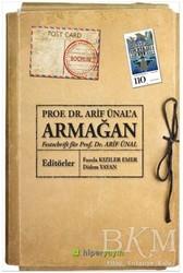 Hiperlink Yayınları - Prof. Dr. Arif Ünal'a Armağan