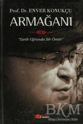 Berikan Yayınları - Prof. Dr. Enver Konukçu Armağanı