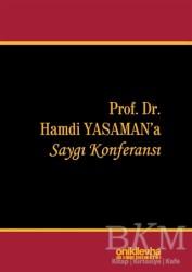 On İki Levha Yayınları - Prof. Dr. Hamdi Yasaman'a Saygı Konferansı