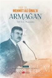 Berikan Yayınları - Prof. Dr. Mehmet Ali Ünal'a Armağan