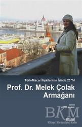Kitabevi Yayınları - Prof. Dr. Melek Çolak Armağanı