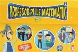 Timaş Çocuk - Profesör Pi ile Matematik 2 (5 Kitap Takım)