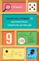 Alfa Yayınları - Profesör Stewart'ın Matematiksel Tuhaflıklar Dolabı