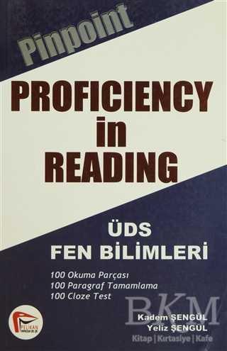Proficiency İn Reading ÜDS Fen Bilimleri