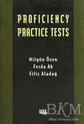Literatür Yayıncılık - Akademik Kitaplar - Proficiency Practice Tests