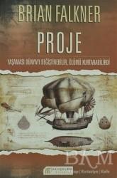 Akıl Çelen Kitaplar - Proje