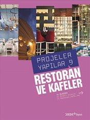 YEM Yayın - Projeler Yapılar 9 - Restoran ve Kafeler