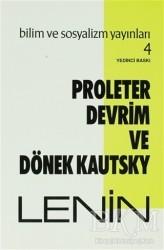 Proleter Devrim ve Dönek Kautsky - Thumbnail