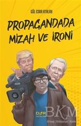 Der Yayınları - Propagandada Mizah ve İroni