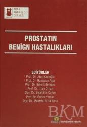 İstanbul Tıp Kitabevi - Prostatın Benign Hastalıkları