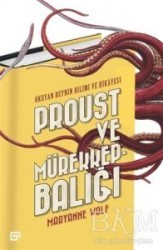 Koç Üniversitesi Yayınları - Proust ve Mürekkepbalığı
