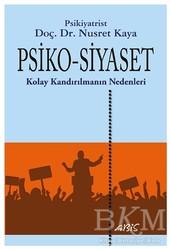 Abis Yayıncılık - Psiko-Siyaset