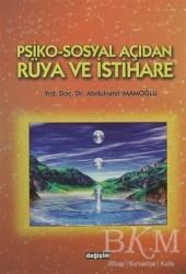 Değişim Yayınları - Psiko-Sosyal Açıdan Rüya ve İstihare
