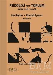 Ütopya Yayınevi - Psikoloji ve Toplum