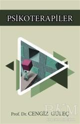 Pusula (Kişisel) Yayıncılık - Psikoterapiler