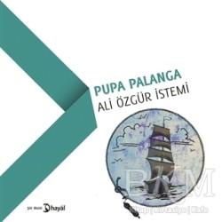 Hayal Yayınları - Pupa Palanga