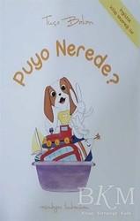 Puyo and Aya - Puyo Nerede?