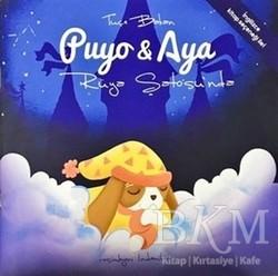 Puyo and Aya - Puyo ve Aya Rüya Şatosu'nda