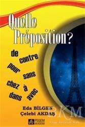 Pegem A Yayıncılık - Akademik Kitaplar - Quelle Preposition