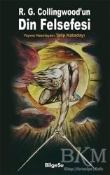 BilgeSu Yayıncılık - R. G. Collingwood'un Din Felsefesi