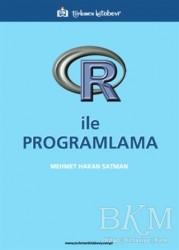Türkmen Kitabevi - Akademik Kitapları - R ile Programlama