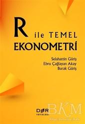 Der Yayınları - R İle Temel Ekonometri
