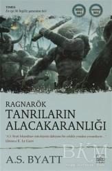İthaki Yayınları - Ragnarök: Tanrıların Alacakaranlığı