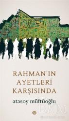 Mahya Yayınları - Rahman'ın Ayetleri Karşısında