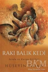 Cinius Yayınları - Rakı Balık Kedi