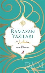 Fecr Yayınları - Ramazan Yazıları