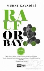 Siyah Beyaz Yayınları - Rauf Orbay