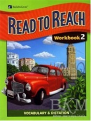 Nüans Publishing - Read to Reach Workbook 2
