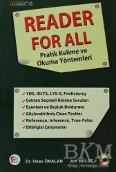 Pelikan Tıp Teknik Yayıncılık - Reader For All