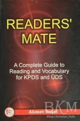 Pelikan Tıp Teknik Yayıncılık - Readers' Mate