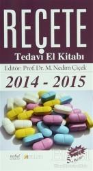 Nobel Tıp Kitabevi - Reçete - Tedavi El Kitabı