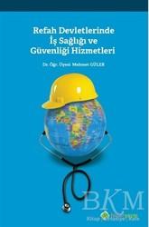 Hiperlink Yayınları - Refah Devletlerinde İş Sağlığı ve Güvenliği Hizmetleri